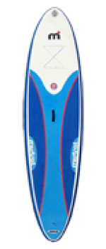 Verleih Mistral iSUP Adventure 10'5 Allround