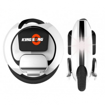 Kingsong KS-16 Verleih